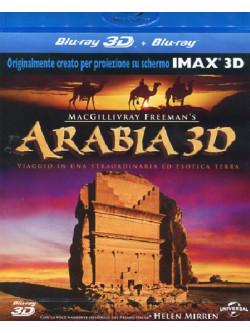 Arabia 3D (Blu-Ray 3D)