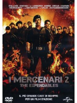 Mercenari 2 (I)
