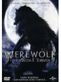 Werewolf - La Bestia E' Tornata