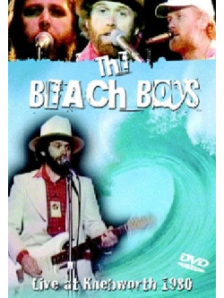 Beach Boys (The) - Live At Knebworth 1980