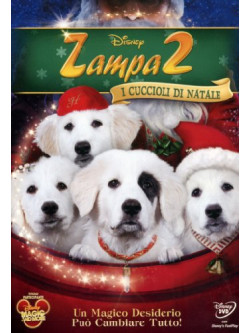 Zampa 2 - I Cuccioli Di Natale