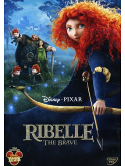 Ribelle - The Brave