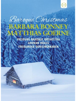 Bach - Baroque Christmas