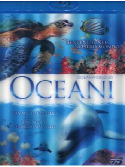 Oceani (Blu-Ray 3D)