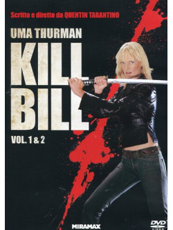 Kill Bill Collection (3 Dvd)