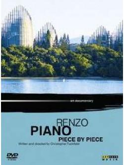 Renzo Piano - Piece By Piece