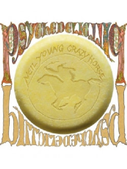 Neil Young & Crazy Horse - Psychedelic Pill (Blu-Ray Audio)