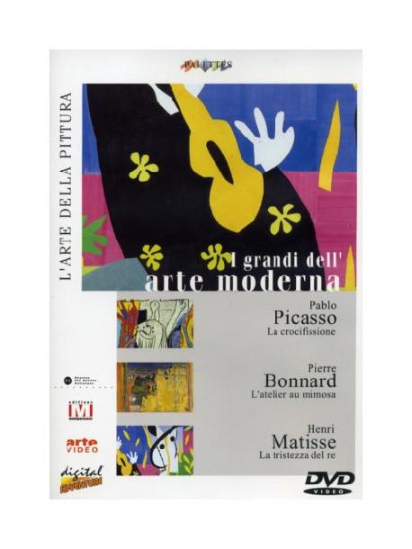 Grandi Dell'Arte Moderna (I)