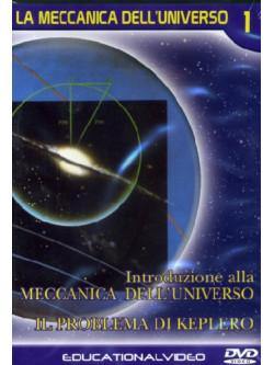 Meccanica Dell'Universo (La) 01