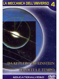 Meccanica Dell'Universo (La) 04