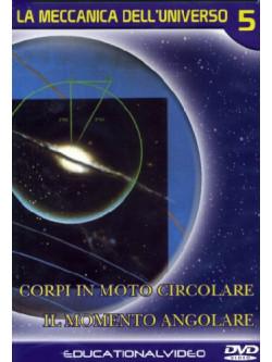 Meccanica Dell'Universo (La) 05