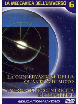 Meccanica Dell'Universo (La) 06