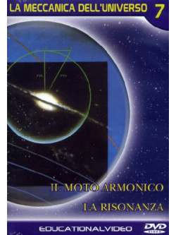 Meccanica Dell'Universo (La) 07