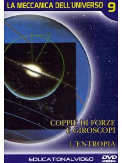 Meccanica Dell'Universo (La) 09