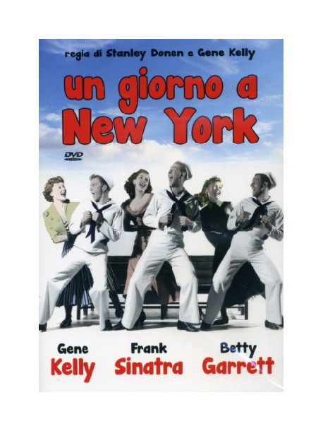 Giorno A New York (Un)