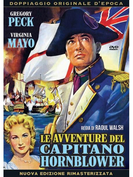 Avventure Del Capitano Hornblower (Le)