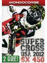 Supercross Usa 2012 Sx 450
