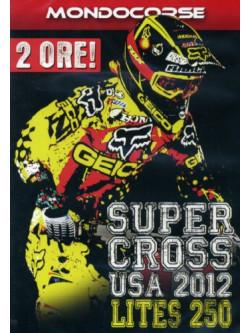 Supercross Usa 2012 Classe 250