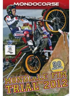 Mondiale Fim Trial 2012