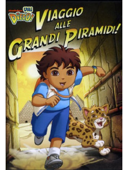 Vai Diego! - Viaggio Alle Grandi Piramidi