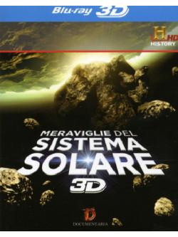 Meraviglie Del Sistema Solare (Le) (Blu-Ray 3D)