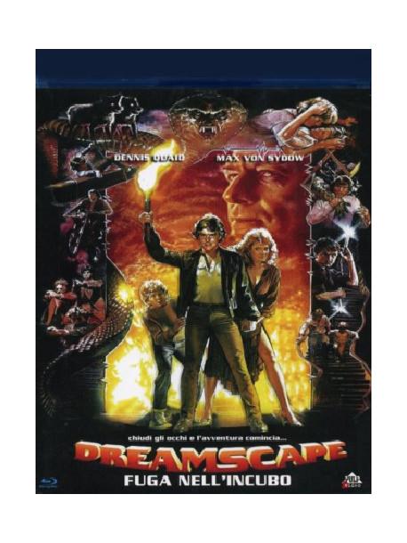 Dreamscape - Fuga Dall'Incubo