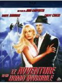 Avventure Di Un Uomo Invisibile (Le)