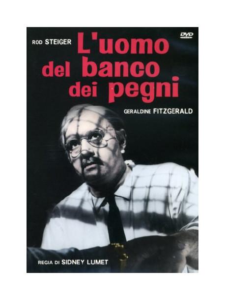 Uomo Del Banco Dei Pegni (L')
