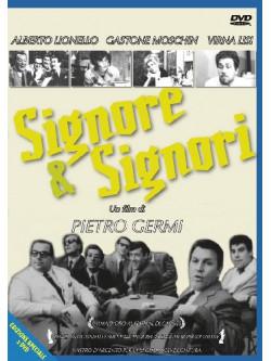 Signore E Signori (SE) (2 Dvd)