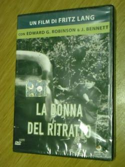Donna Del Ritratto (La)