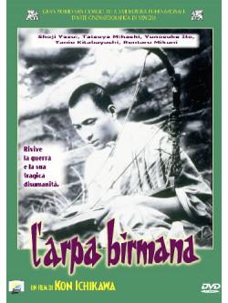 Arpa Birmana (L')