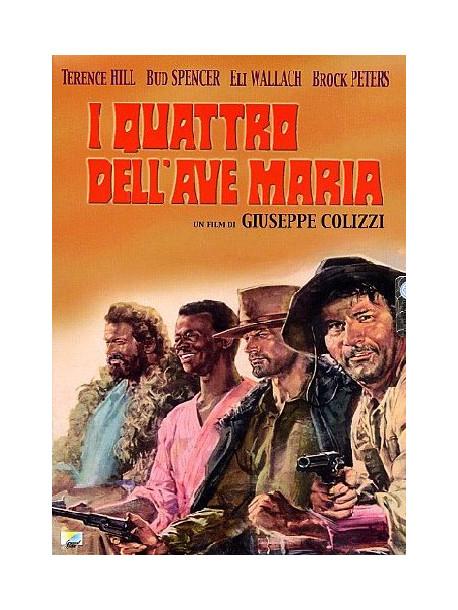 Quattro Dell'Ave Maria (I)
