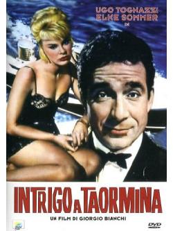 Intrigo A Taormina