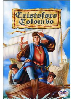 Cristoforo Colombo (Animazione)