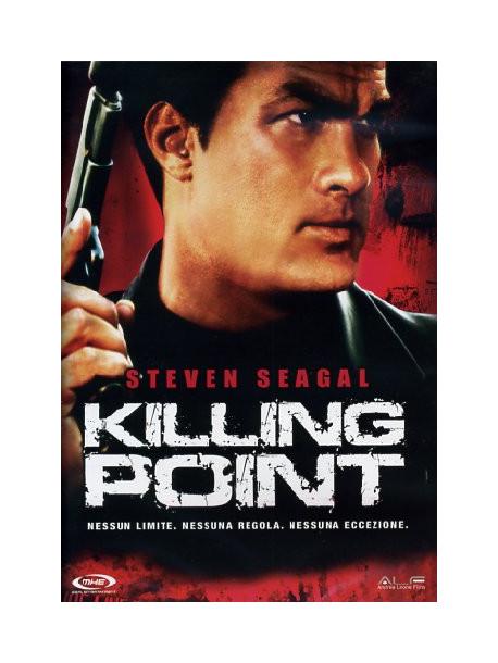 Killing Point (2008)