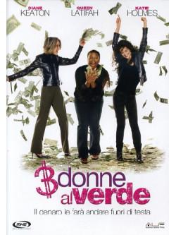 3 Donne Al Verde