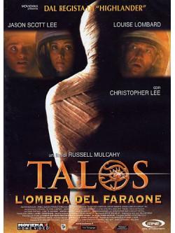 Talos - L'Ombra Del Faraone