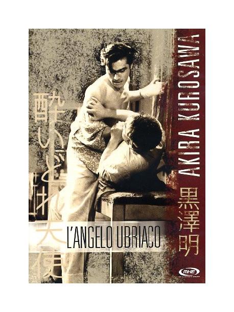 Angelo Ubriaco (L')