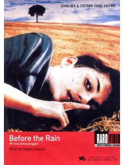 Before The Rain - Prima Della Pioggia