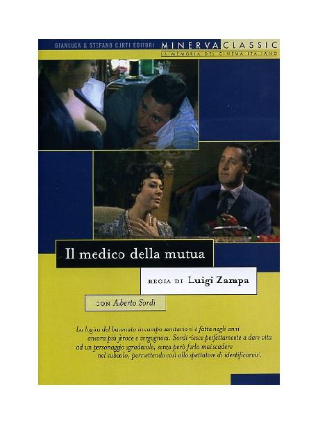 Medico Della Mutua (Il)