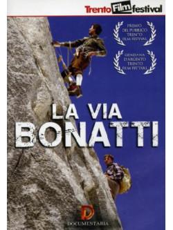 Via Bonatti (La)