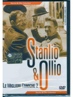 Stanlio & Ollio - Le Migliori Comiche 02