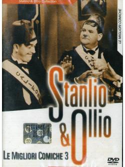 Stanlio & Ollio - Le Migliori Comiche 03