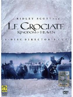 Crociate (Le) (Director's Cut) (Ltd) (4 Dvd)