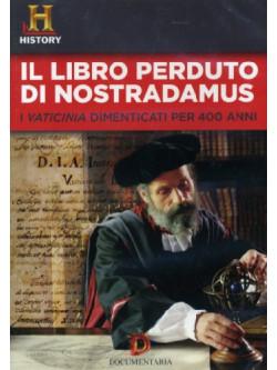 Libro Perduto Di Nostradamus (Il)