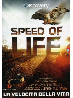 Speed Of Life - La Velocita' Della Vita (2 Dvd)