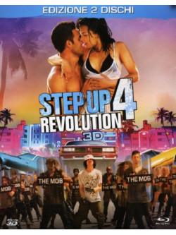 Step Up 4 - Revolution (Blu-Ray+Blu-Ray 3D)