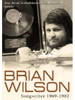 Brian Wilson - Songwriter 1969-1982
