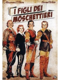 Figli Dei Moschettieri (I)