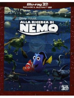 Alla Ricerca Di Nemo (3D) (Blu-Ray 3D)